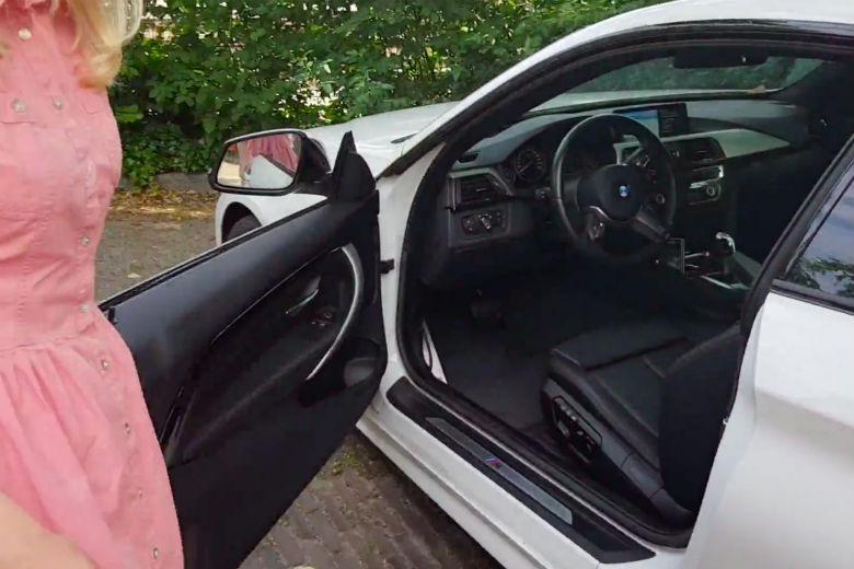 open-car-door